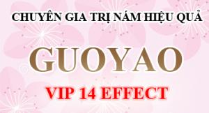 logo guoyao 14 tác dụng